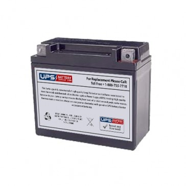 Westco 12V16CLB Battery