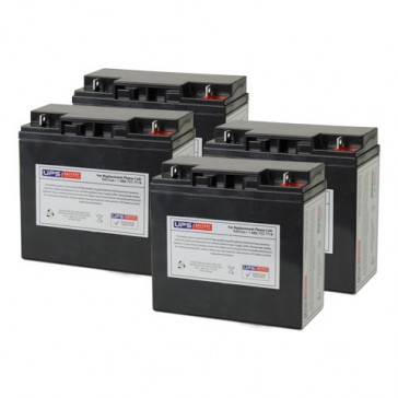 Sola 501 (1650VA) Batteries