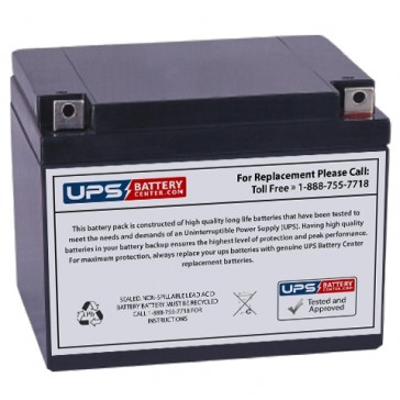 Kontron GB1224034 Medical Battery