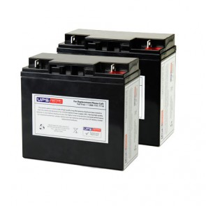 Datascope 90L, 90T, 95, 96, 97, 97e, 98 Balloon Pump Batteries