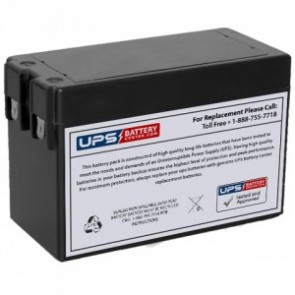Kinghero SJ12V2.8Ah-S 12V 2.8Ah Battery