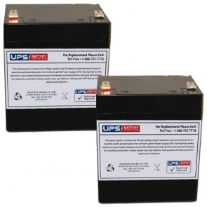 Liftkar PT-S Chair Lift Batteries