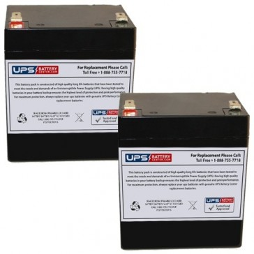 Liftkar PT-A Chair Lift Batteries