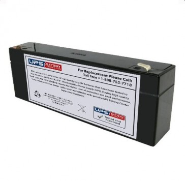 Philips Pagewriter Trim 12V 2.9Ah Battery