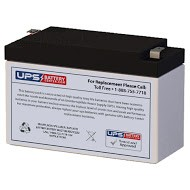 Power Energy GB6-2.5PSG 6V 2.5Ah Battery