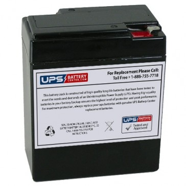 Chloride-Lightguard 100001073 Battery