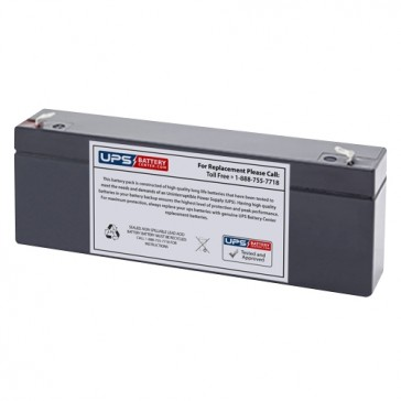 Discover D1225 Battery