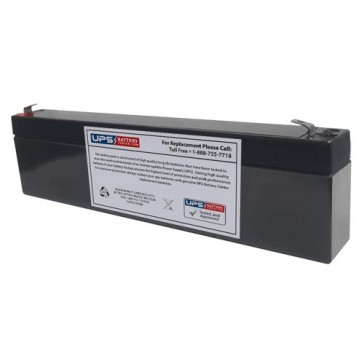 SES BT3.5-6 Battery