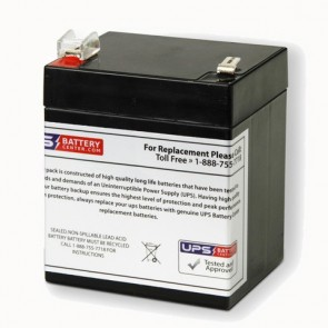 JYC GP3.5-12 12V 3.5Ah Battery