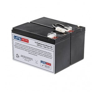 ULTRA RCD-UPS2000D UPS Batteries